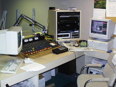 Atlantic And Cape May County Radio Stations